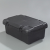 Carlisle Cateraide Single Pan Carrier - Black CFSPC160N03CS