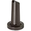 """Carlisle PourPlus Store 'N Pour® Spout 3-1/2"""" - Dark Brown CFS PS20401CS"""
