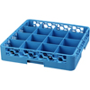 Carlisle OptiClean™ Compartment Cup Rack CFS RC1614CS