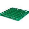 Carlisle OptiClean™ Divided Glass Rack Extender CFS RE36C09