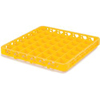Carlisle OptiClean™ Divided Glass Rack Extender CFS RE49C04
