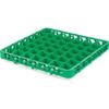 Carlisle OptiClean™ Divided Glass Rack Extender CFS RE49C09