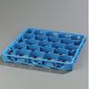 Carlisle OptiClean™ NeWave™ Short Glass Rack Extender CFS REW20S14