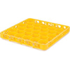 Carlisle OptiClean™ NeWave™ Short Glass Rack Extender CFS REW30SC04