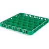 Carlisle OptiClean™ NeWave™ Short Glass Rack Extender CFS REW30SC09