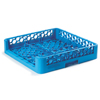 Carlisle OptiClean™ Bakery Tray & Sheet Pan Rack CFS RSP14CS
