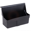 Janitorial Carts, Trucks, and Utility Carts: Carlisle - Silverware Holder for Service Cart