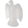 Carlisle Ice Sculptures Eagle - White CFSSEA102CS