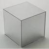 Carlisle MirAcryl™ Mirror Cube CFS SMMC1023