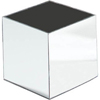 Carlisle MirAcryl™ Mirror Cube CFS SMMC823