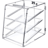 Carlisle Three Tray (Back Door) (unassembled) CFS SPD300KD07
