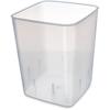 Carlisle StorPlus Container 4 qt - See Thru CFS ST154430CS