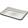"Terra Rectangular Platter 12.625"" x 8.5"" - Smoke"