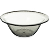 "Carlisle Terra Large Bowl 15.25"" - Smoke CFSTRA1118CS"