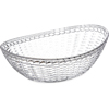 Carlisle Oval Wicker Basket CFS WB96507CS