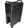 Carlisle Cateraide Beverage Server 5 Gal - Black CFS XT500003CS
