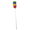 "brooms and dusters: Carlisle - Telescoping Poly Wool Duster 52""-81"""