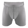 Clean and Green: Confitex - Men's Incontinence Briefs w/ Fly