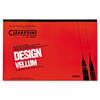 Chartpak Clearprint® Design Vellum Paper CHA10001416