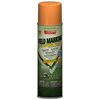 Chase Products Champion Sprayon® Field Marking Paint - Fluorescent Orange CHA 419-4824