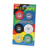 Chartpak Chartpak® Deco Bright Decorative Tape CHA DEC001