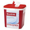 Chicopee Chicopee® S.U.D.S.™ Single Use Dispensing System Towels CHI 0721
