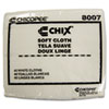 cleaning chemicals, brushes, hand wipers, sponges, squeegees: Chix® Soft Cloths