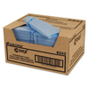 cleaning chemicals, brushes, hand wipers, sponges, squeegees: Chix® Blue/Blue Foodservice Towels