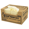 cleaning chemicals, brushes, hand wipers, sponges, squeegees: Chix® Fresh Guy™ Towels