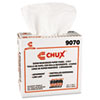 cleaning chemicals, brushes, hand wipers, sponges, squeegees: Chix® Chux® General Purpose Wipers