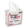 cleaning chemicals, brushes, hand wipers, sponges, squeegees: Chix® DuraWipe® XTRA Towels