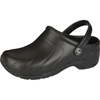 Cherokee Anywear® Womens Zone Clogs CHR ZONE-BLK-7