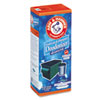 Air Freshener & Odor: Arm & Hammer Trash Can & Dumpster Deodorizer