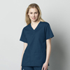 scrubs: WonderWink - Women's V-Neck Top