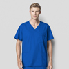 scrubs: WonderWink - Men's WonderWORK Top
