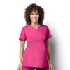 scrubs: WonderWink - Women's Maternity Top