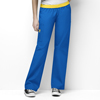 workwear womens pants: WonderWink - Quebec - Full Elastic Cargo Pant