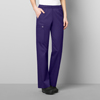 womens bottoms: WonderWink - Women's Elastic Waist Pant