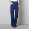 WonderWink Womens Elastic Waist Pant CID 501A-NAVY-LG
