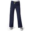workwear pants: WonderWink - Unisex Drawstring Cargo Pant