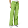workwear pants: WonderWink - Faith Multi-Pocket Cargo Pant