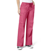 workwear womens pants: WonderWink - Faith Multi-Pocket Cargo Pant