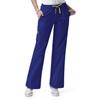workwear womens pants: WonderWink - Sporty Cargo Pant - Petite