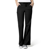 workwear: WonderWink - Grace Flare Leg Pant
