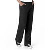 mens pants: WonderWink - Men's Pull Cord Waist Pant