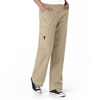 Scrubs-products: WonderWink - Men's Pull Cord Waist Pant