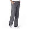 workwear pants: WonderWink - Men's Pull Cord Waist Pant