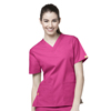 Scrubs-products: WonderWink - Bravo - 5-Pocket V-Neck Top