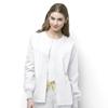 workwear jackets: WonderWink - Delta - Snap Front Jacket