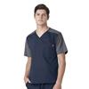 scrubs: Carhartt - Men's Color Block Top